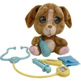 Jucarie plus Giochi Preziosi Veterinar Emotion Cry Pets