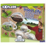 Jucarie SES Explore Insect City