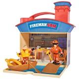 Jucarie Simba Statie salvamar Ocean Rescue Fireman Sam Wasserwacht cu 2 figurine si accesorii {WWWWWproduct_manufacturerWWWWW}ZZZZZ]