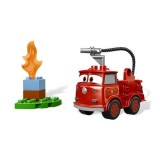LEGO Duplo - Camionul Red