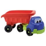 Camion Ecoiffier pentru nisip