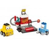LEGO Oprirea la boxe a lui Guido si Luigi (10732) {WWWWWproduct_manufacturerWWWWW}ZZZZZ]