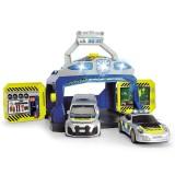 Pista de masini Dickie Toys Command Unit cu 2 masini {WWWWWproduct_manufacturerWWWWW}ZZZZZ]