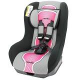 Scaun auto Nania Maxim pop pink