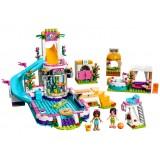 LEGO Piscina de vara din Heartlake (41313) {WWWWWproduct_manufacturerWWWWW}ZZZZZ]