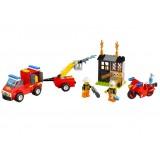 LEGO Valiza Patrula de pompieri (10740) {WWWWWproduct_manufacturerWWWWW}ZZZZZ]