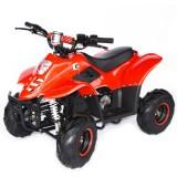 ATV Skutt M3600 red