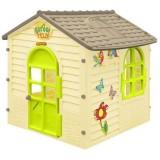 Casuta pentru copii Mochtoys Small Garden House
