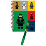 LEGO Mini Jurnal Ninjago