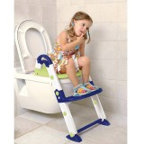 Olita multifunctionala Kids Kit 3 in 1 blue