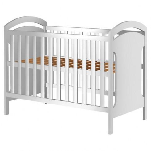 Patut copii din lemn Hubners Hansell 120x60 cm alb {WWWWWproduct_manufacturerWWWWW}ZZZZZ]