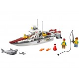 Barca de pescuit (60147) {WWWWWproduct_manufacturerWWWWW}ZZZZZ]