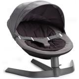 Copertina Nuna pentru scaunel balansoar Leaf cinder
