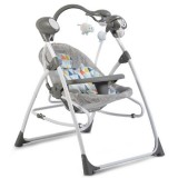 Leagan electric Cangaroo Swing Star Mosaic