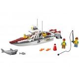 LEGO Barca de pescuit (60147) {WWWWWproduct_manufacturerWWWWW}ZZZZZ]