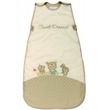 Sac de dormit The Dream Bag Sweet Dreams 0-6 luni 2.5 Tog