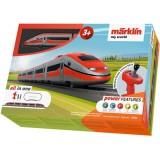 Trenulet electric Marklin Italian Express
