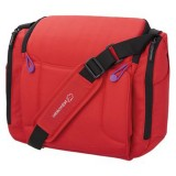 Geanta Bebe Confort Original Bag 2 in 1 red orchid