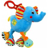 Jucarie plus Baby Mix Elephant