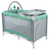 Patut Bertoni - Lorelli Penny 2 Plus green & grey