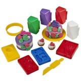 Plastilina Irwin Toy Skwooshi Set cofetarie