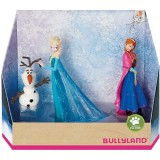 Set figurine Bullyland Frozen