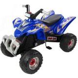 ATV Falk Cobra albastru