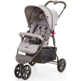 Carucior Circle ABC Design Treviso 3S woven grey 2018