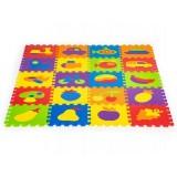 Covoras de joaca puzzle Ecotoys ECOEVA003