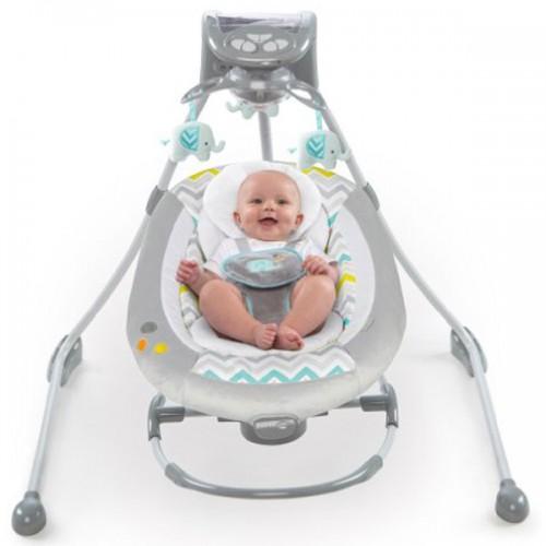 leagan si balansoar ingenuity inlighten cradling swing