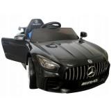 Masinuta electrica R-Sport Mercedes AMG GTR-S negru
