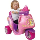 Motocicleta electrica Feber Princess 6V