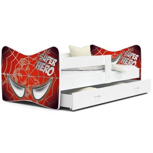 Patut MyKids Tomi 46 Super Spidey 160x80
