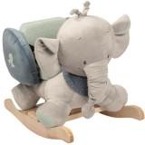 Scaunel balansoar Nattou Elefantelul Jack