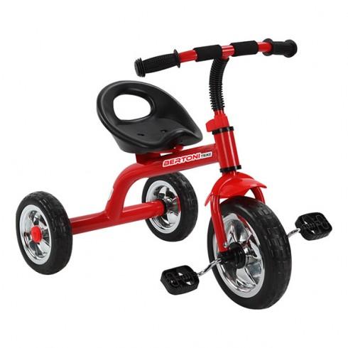 Tricicleta Bertoni - Lorelli A28 red