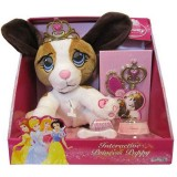 Jucarie interactiva Intek Princess Puppy