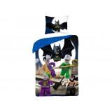 Lenjerie de pat LEGO DC Super Heroes (392772) {WWWWWproduct_manufacturerWWWWW}ZZZZZ]