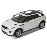 Masinuta Welly Range Rover 1:24