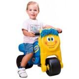 Motocicleta Feber Friends Boy