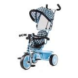 Tricicleta Chipolino Racer blue 2015