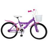 """Bicicleta Toimsa Violeta 20"""""""