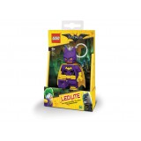 Breloc cu lanterna LEGO Batgirl (LGL-KE104) {WWWWWproduct_manufacturerWWWWW}ZZZZZ]