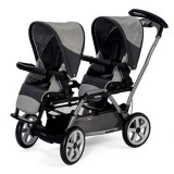 Carucior Peg Perego Duette Pop-up
