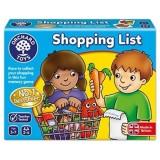 Joc in limba engleza Orchard Toys Lista de cumparaturi