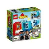 LEGO DUPLO Patrula de Politie 10809