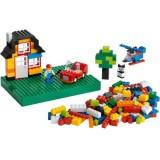 LEGO Duplo - Set Constructie pentru Incepatori