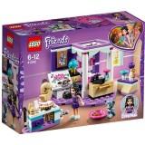 LEGO Friends Dormitorul de Lux al Emmei 41342