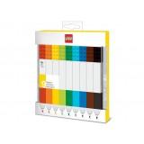 Set 9 markere LEGO  (51492) {WWWWWproduct_manufacturerWWWWW}ZZZZZ]