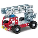Set constructie Eitech Masina de pompieri