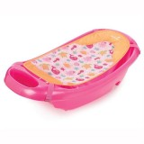 Set Summer Infant Splish n Splash cadita si suport pink